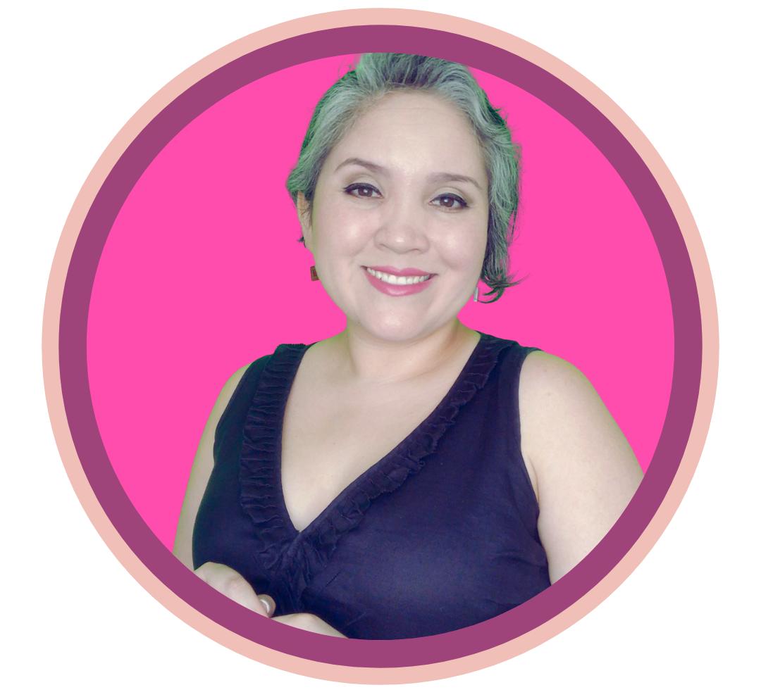 Madelene Vásquez Villarroel